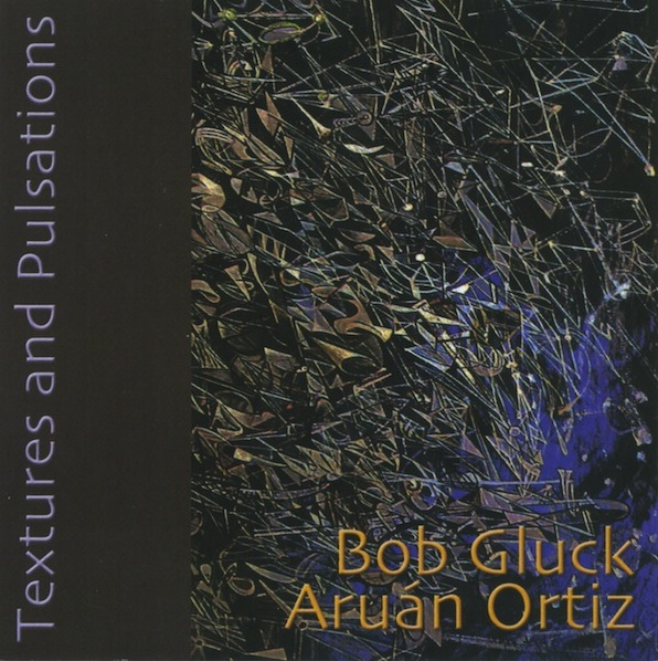 Textures and Pulsations CD